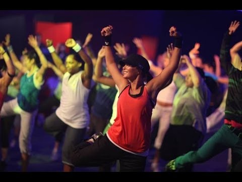 How to become a Zumba Instructor - YouTube