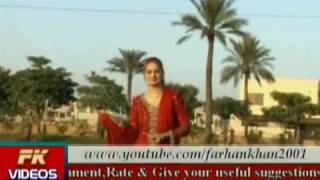 YouTube - New Pashto Album Of GHAZALA JAVED Song 5 RAZA PA MEENA KHWALA QURBAAN DI SHAMA.flv