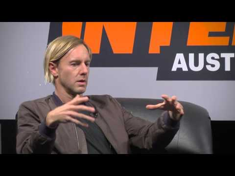 Play Differently with Richie Hawtin | SXSW Convergence 2016
