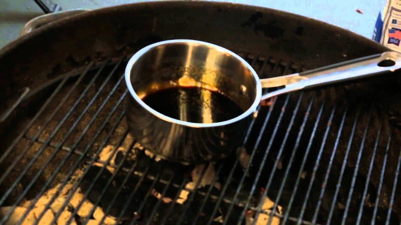 how to use balsamic glaze on salmon