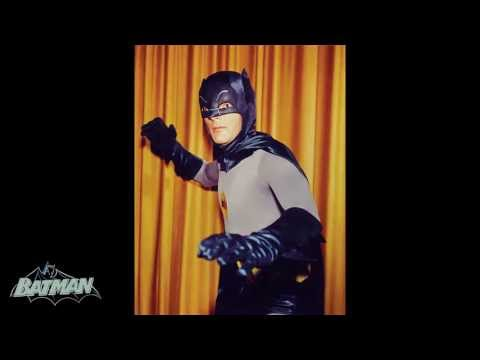 Batman 1943 - 2012