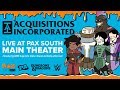 Acquisitions Incorporated Live - PAX South 2019: Blood And Cheese