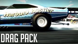GRID Autosport - Drag Pack (Gameplay)