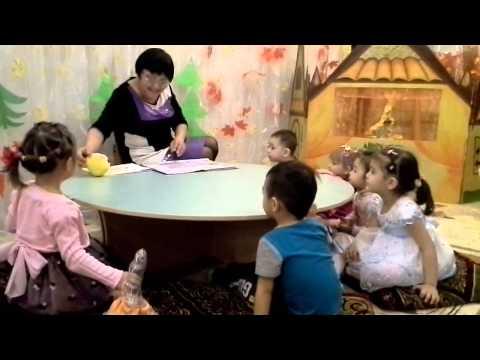 Подготовка к школе: интегрированный курс Знакомство с