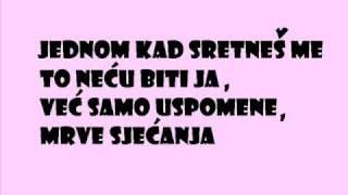 Divlje jagode -Kap po kap  lyrics