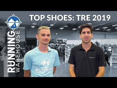 The Best Running Shoes 2020 Part 2 | Best Of TRE Ft. RW Australia
