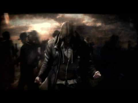 Prototype Music Video - Violate By Iced Earth
