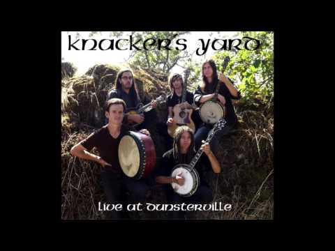 Knackers Yard - Drowsy Maggie