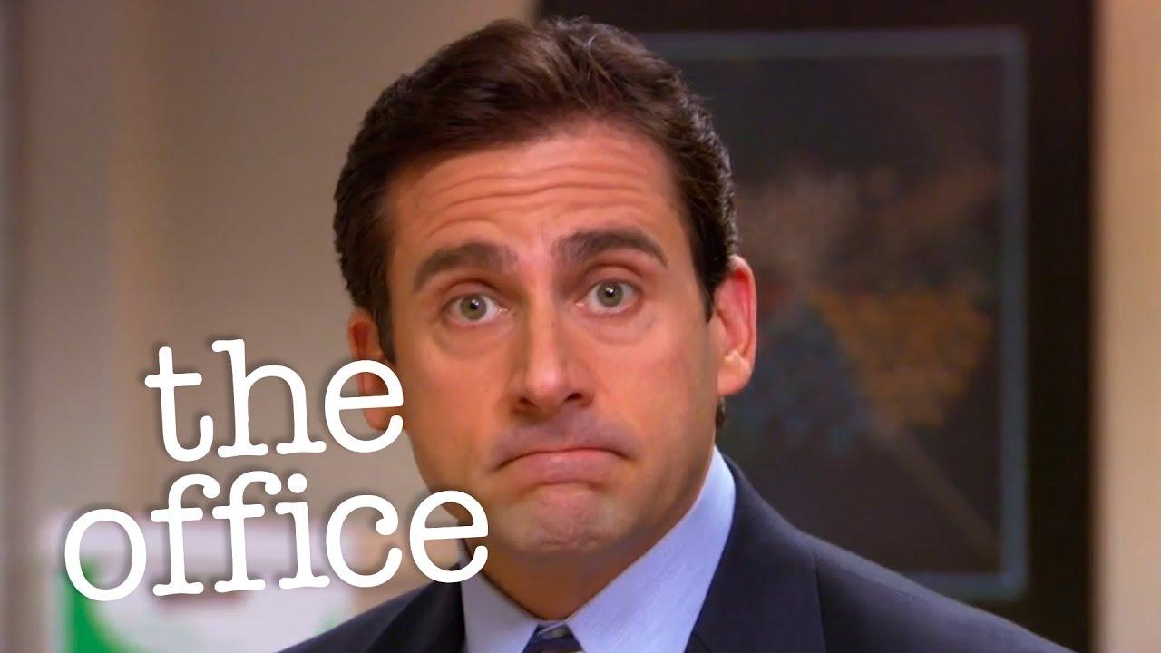 Michael Institutes Prima Nocta  - The Office US