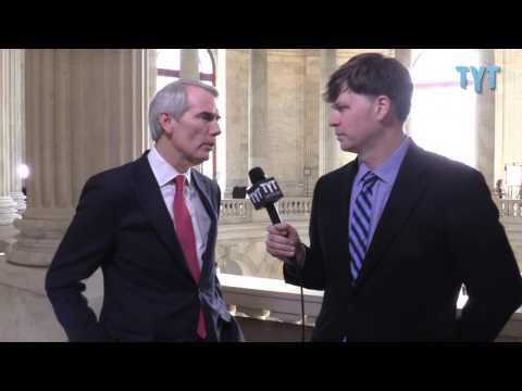 Republican Senator Concerned About Drug Overdose Crisis