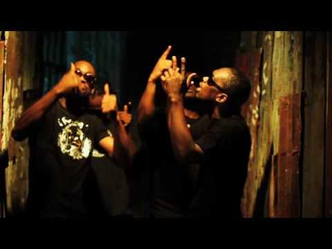 Busy Signal ft. Bounty Killer - Summn' A Guh Gwaan | Official Music Video