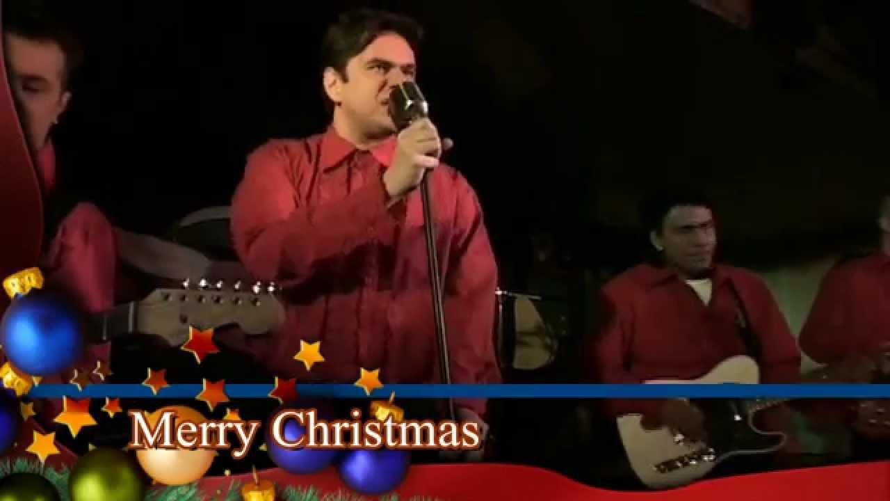 Rockin\' Little Christmas - the Tuesday Blue Express (Christmas rock ...