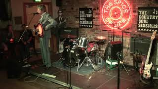 Robert Rotifer@Country Soul Sessions Songwriters Special