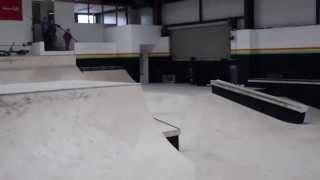 | BARSTOOL | Zero Gravity Skatepark Grand Opening