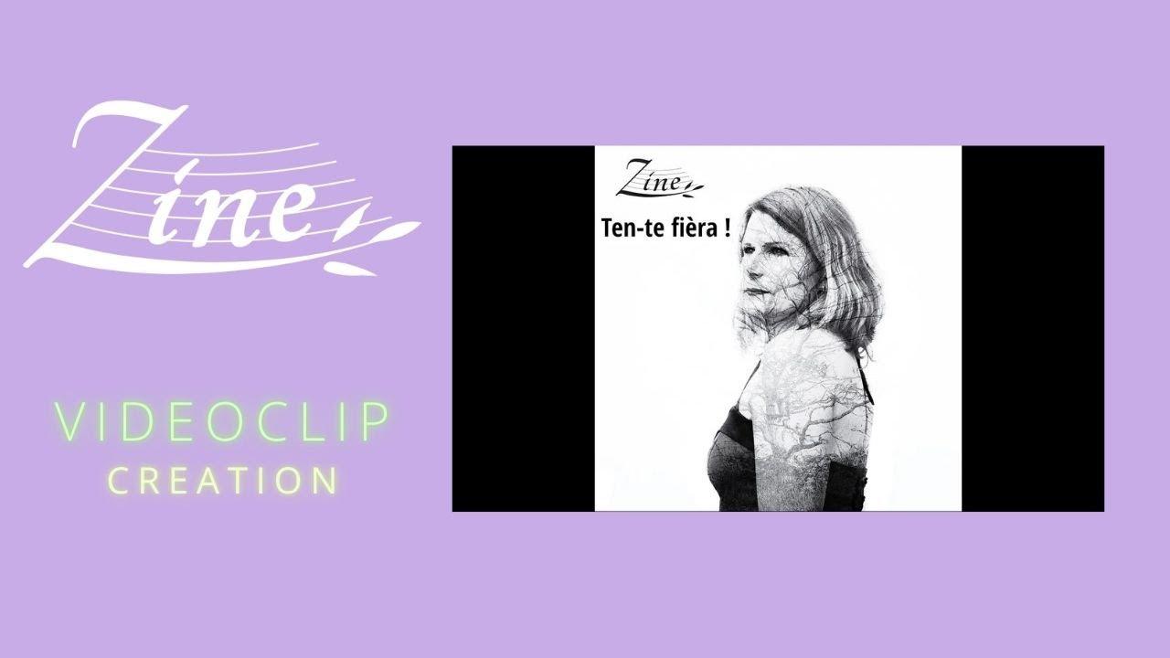 "Zine - ""Ten-te fièra !"" - Nouveau !!!"