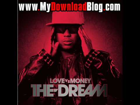 The Dream - My Love (feat Mariah Carey) (Love vs Money)