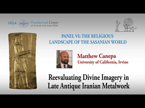 Thumbnail of Reevaluating Divine Imagery in Late Antique Iranian Metalwork video