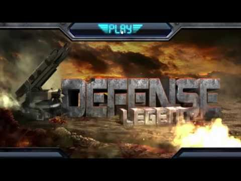 DefenseLegend