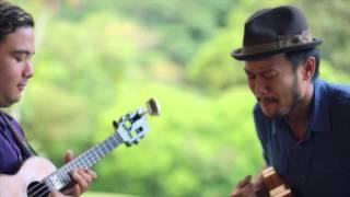 Kalei Gamiao and Singto Numchok - Hoo Hoo (HiSessions.com Acoustic Live!)