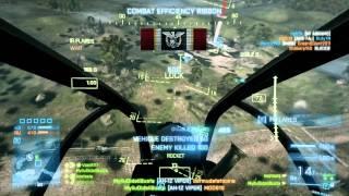 battlefield 3 multiplayer gameplay ah 1z viper cobra part 2 pc hd