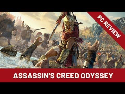 Assassin's Creed Odyssey PC review (after 175 hours)
