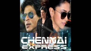 """GORIYE NI"" [OFFICIAL SONG] - CHENNAI EXPRESS 2013 