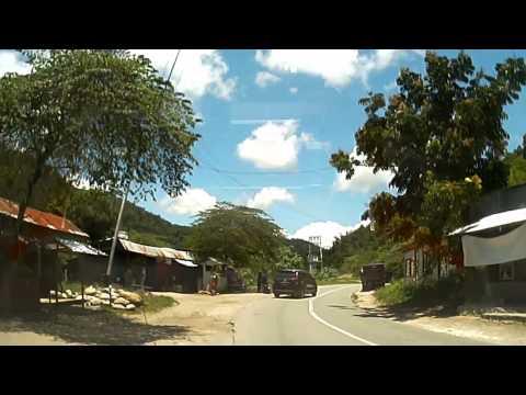 Jayapura to Sarmi, Papua Province(9) パプア州のジャヤプラからサルミへ