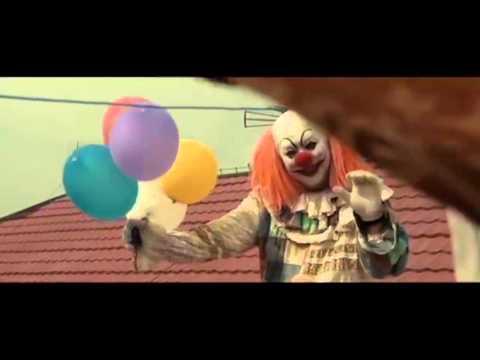 Badoet Official Teaser Trailer 2015   Indonesian Clown Horror Movie HD