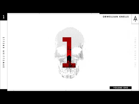 The Human Animal - Feign's Fever Instrumental [Official Audio]
