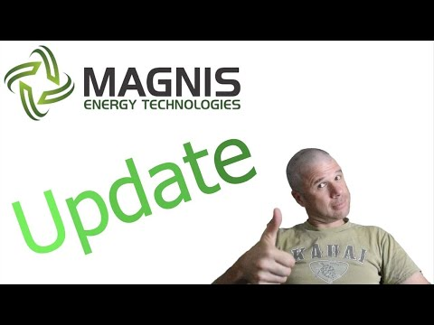 Magnis Update - Quarterly Reports and Share Placement