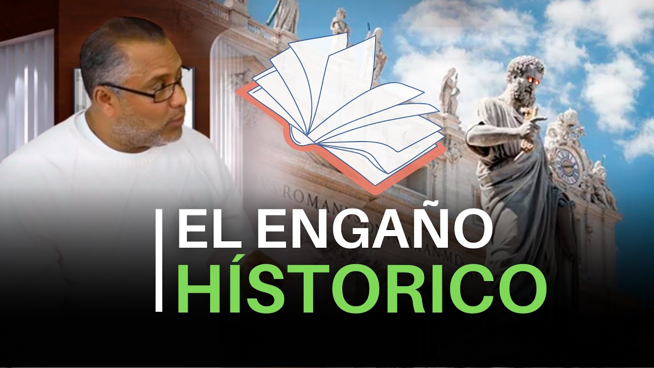 El Engaño Hístorico - Cristo Power TV