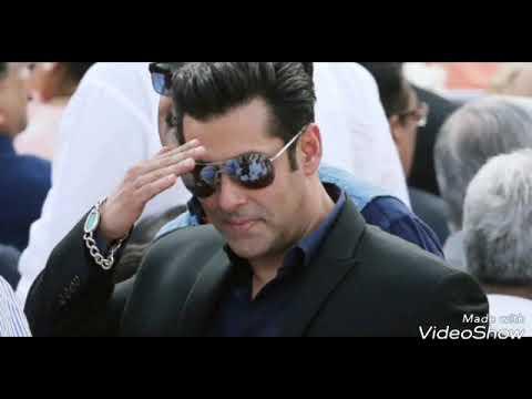 very emotional Salman Khan Ne Kaha achha chalta hoon duaon mein yaad rakhna Mere Dosto