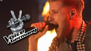 Meine Soldaten – Philipp Leon Altmeyer  | The Voice 2014 | Halbfinale