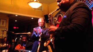 Count Basie Orchestra with Vincent Herring