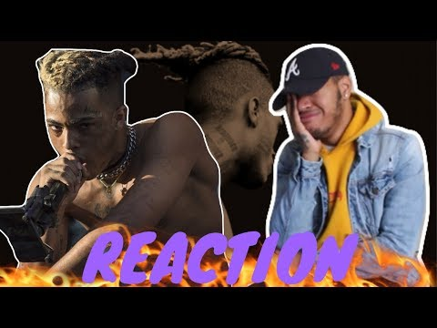 XXXTENTACION - WHAT ARE YOU SO AFRAID OF - REACTION Mp3