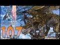 Guia Final Fantasy XII (PS2) Parte 107 - Escoria Lindvürm