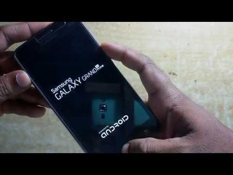 Samsung Grand Prime 4G Hard Reset (using keys) (Formatting User data Phone Memory) | Factory Reset |