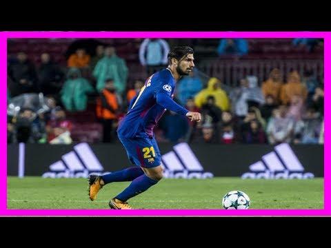 Breaking News Fc Barcelona Transfer Rumour Update Jose Arnaiz Andre