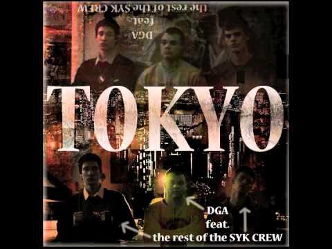 Tokyo [DGA feat. SYK]