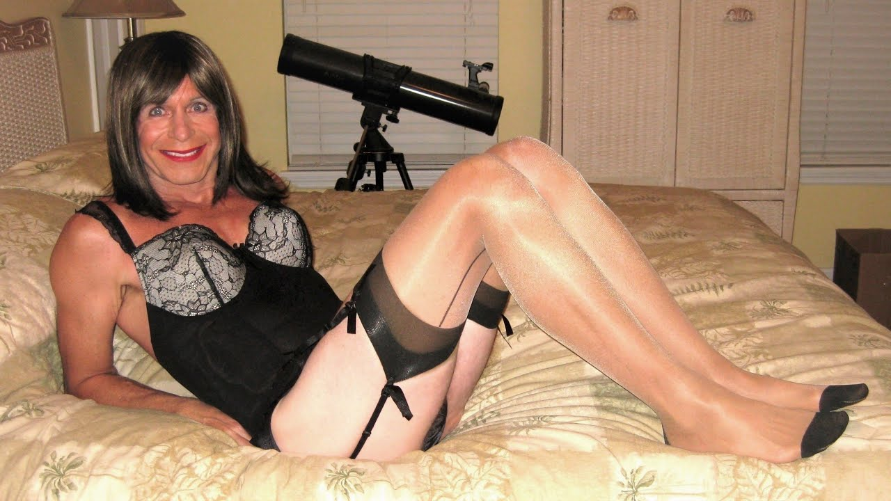 Crossdresser sex vids