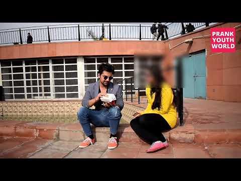 Gold Digger Prank in India    Gone Romantic    pranks in india    New Pranks 2018