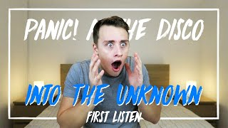 """Panic! At The Disco 