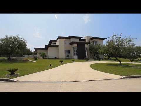 San Antonio Real Estate Video: 208 Lismore - Luxury Contemporary Home  (DreamCase Productions)