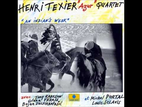 "Henri Texier ""Azur"" Quartet - Cyclosis"