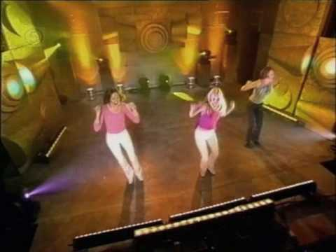 See Ya (Atomic Kitten song) - Wikipedia