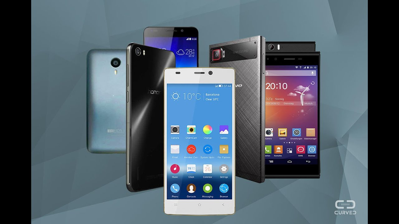 smartphones in china More on forbes: chinese smartphone makers just went all in on qualcomm rf and 5g mediatek-powered smartphones took 20% of the global market in 2017, lagging qualcomm with 34% but leading apple .