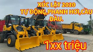 Xúc lật mới 2020 giá 1xxtr LH 0968110299