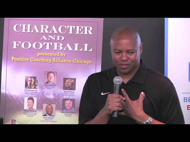 Can You Coach Character?