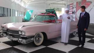 Baixar Flat Out : Cheikh Hamad's private car collection