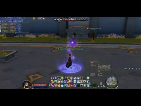 Advanced Cheats AION Hack